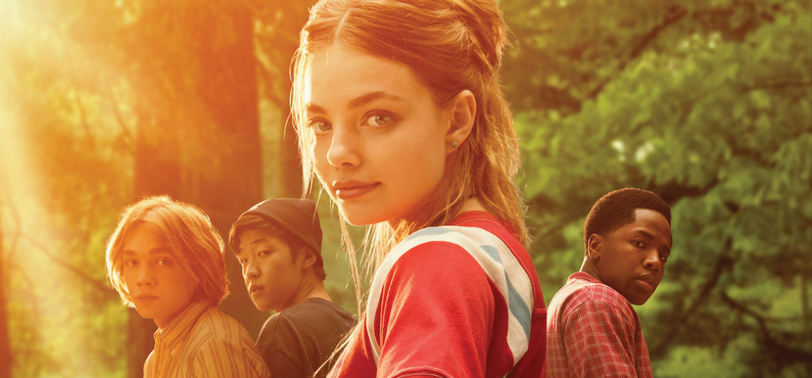 """""""Szukając Alaski"""" to serial, który pozwala nastolatkom pozostać nastolatkami. I jest doskonałą opowieścią nie tylko dla młodzieży"""