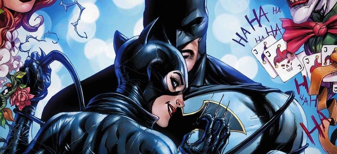 """W """"The Batman"""" zobaczymy jedną z największych miłości Bruce'a Wayne'a. Wiemy, kto wcieli się w Catwoman"""