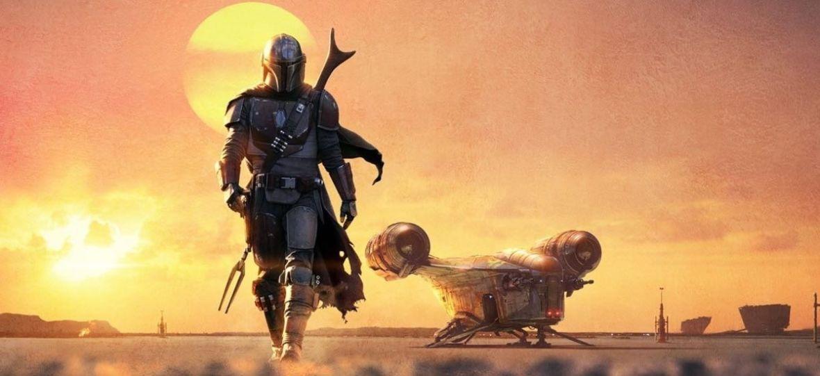 """The Mandalorian"" to taki western w uniwersum ""Star Wars"""