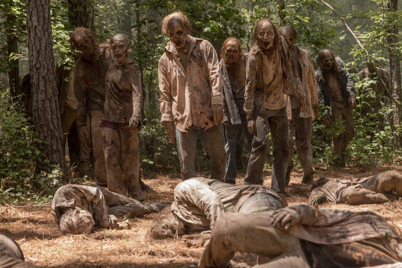 the walking dead 10 sezon recenzja