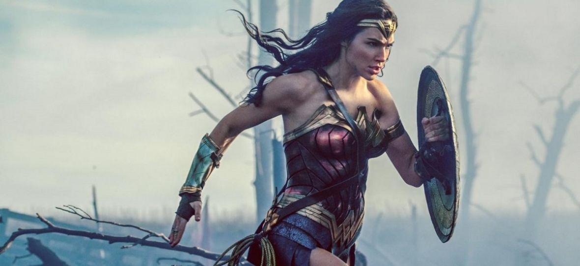 """Produkcje DC przełamują bariery odważniej niż dzieła Marvela. Dowodami """"Joker"""" i """"Wonder Woman"""", którą pokaże dziś TVN"""