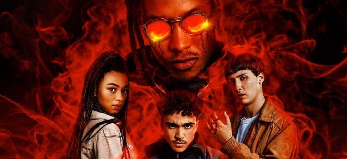 """""""Śmiertelni"""", czyli francuski serial Netfliksa, to opowieść o zwykłych nastolatkach wplątanych w nadprzyrodzoną intrygę"""