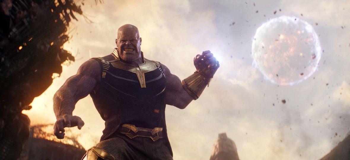 """Reżyserzy filmu """"Avengers Koniec gry"""" odpowiadają na zarzuty Martina Scorsese"""