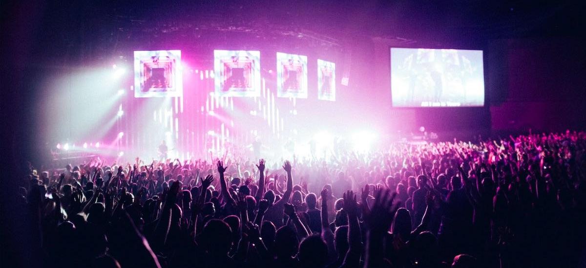 Koncert - zdjęcie z imprezy