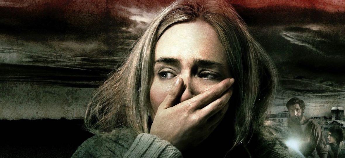 """Z HBO GO zniknie ponad 35 tytułów, w tym horror """"Ciche miejsce"""". Co jeszcze warto nadrobić?"""