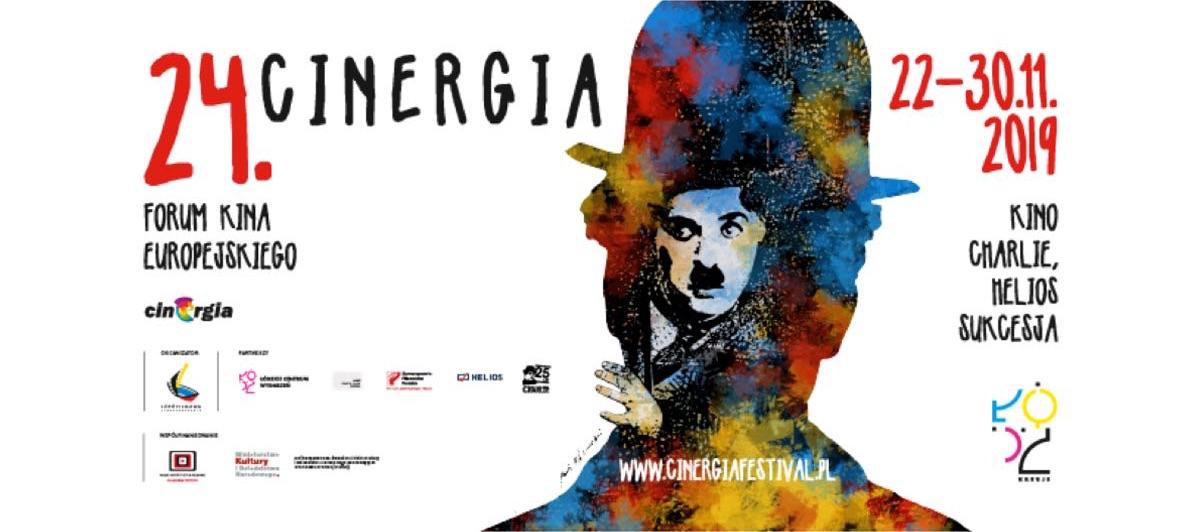 Cinergia - plakat