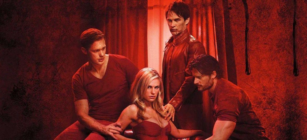 """""""Pamiętniki wampirów"""", """"Dom grozy"""", """"The Originals"""" i inne – te seriale o wampirach widzowie oceniają najwyżej"""