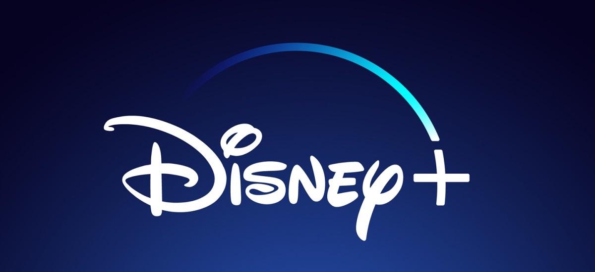 Disney Plus - logo