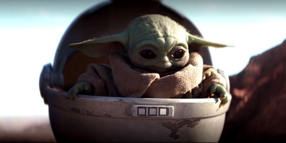 Baby Yoda zepsuł internet. Dlaczego gify z jego udziałem zniknęły z sieci?