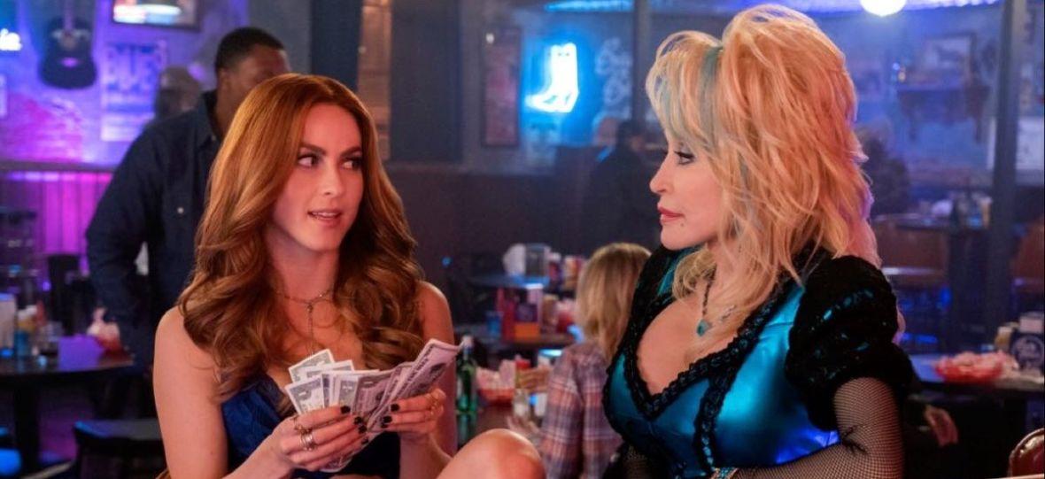 """Serial o Dolly Parton, świąteczne odcinki """"Nailed It!"""" i historia karteli narkotykowych – piątkowe nowości Netflix"""