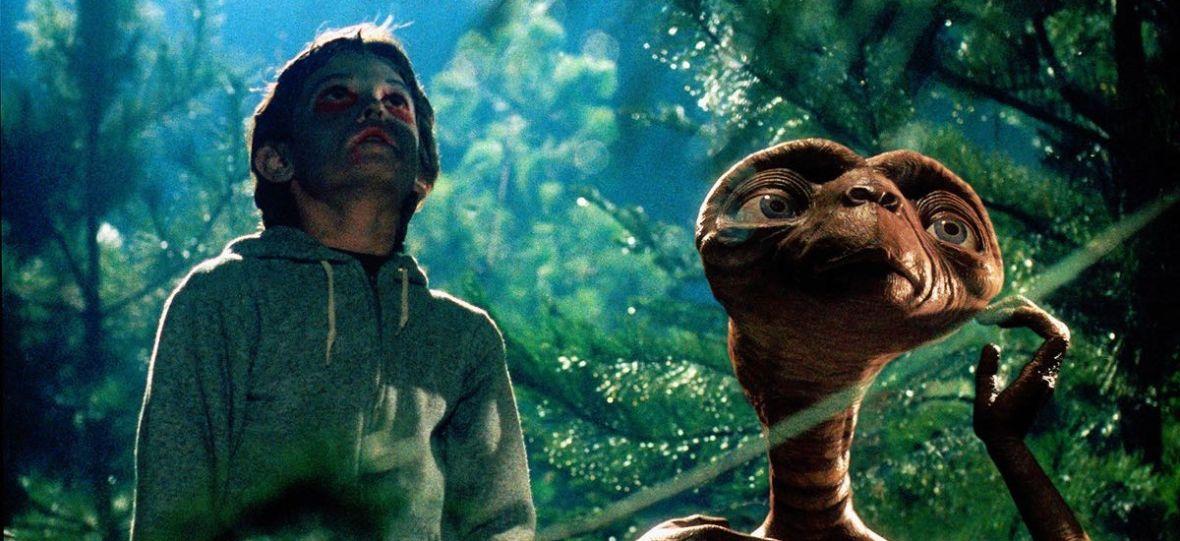 E.T. wraca w nietypowym krótkometrażowym sequelu. Ta reklama powstała z miłości do oryginału