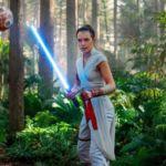 Gwiezdne wojny - Skywalker Odrodzenie - kadr z filmu