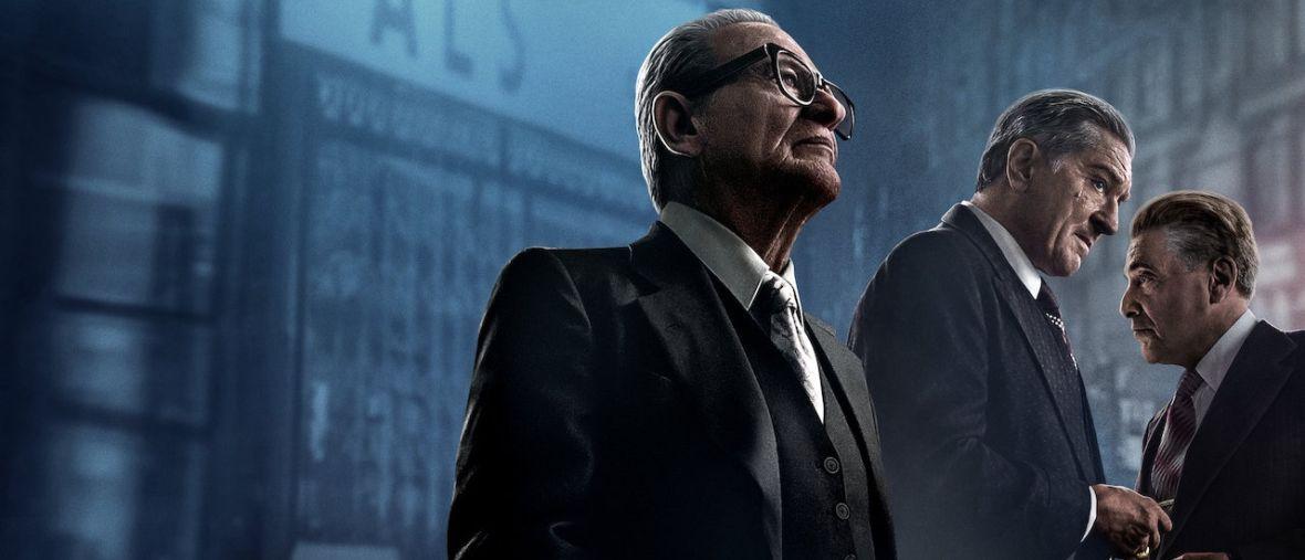 """""""Irlandczyk"""" Martina Scorsese – oceniamy nowy hit Netfliksa, który może zawojować Oscary"""