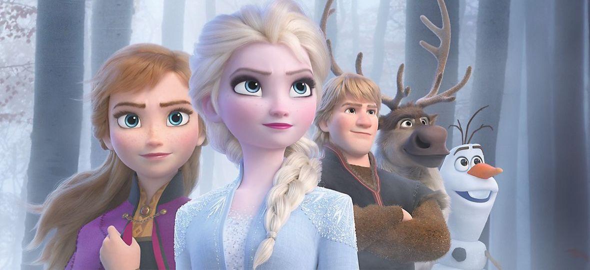 """""""Kraina Lodu 2"""", czyli sequel najbardziej kasowej animacji wytwórni Walta Disneya, wchodzi właśnie do kin. Oceniamy"""