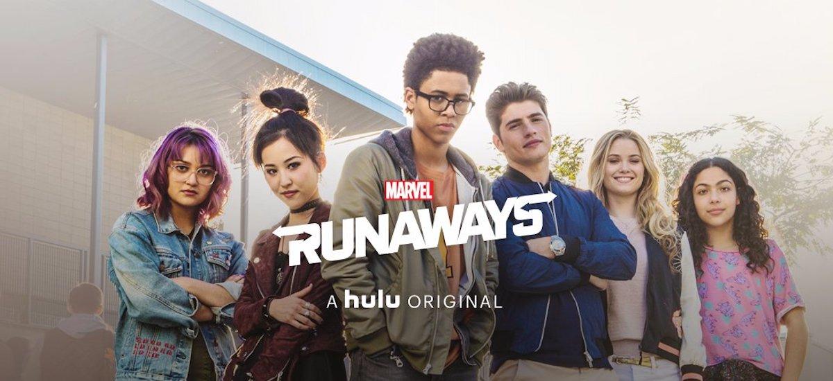 Marvel's The Runaways - kadr promocyjny