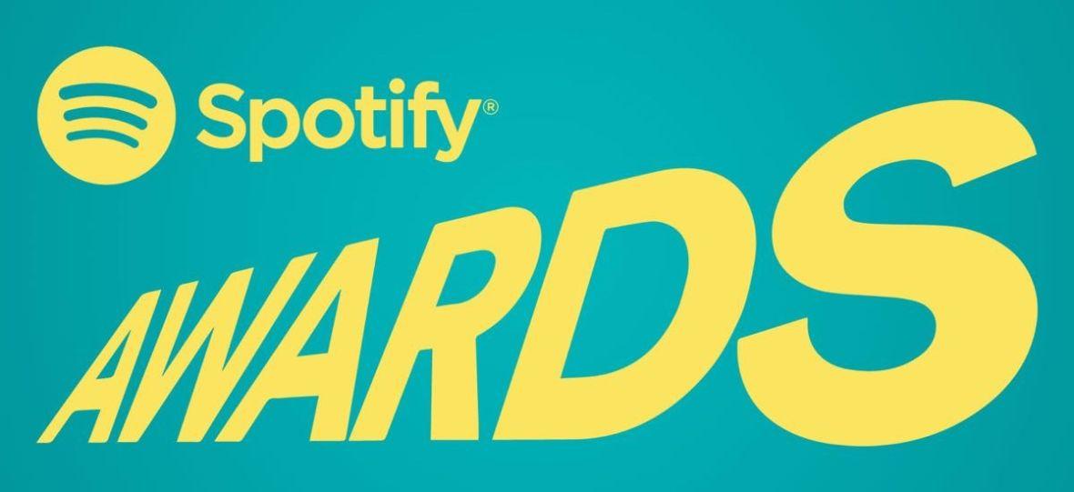 Spotify rozda własne nagrody za dokonania muzyczne. A może to też pomysł dla serwisów streamingowych produkujących filmy i seriale?
