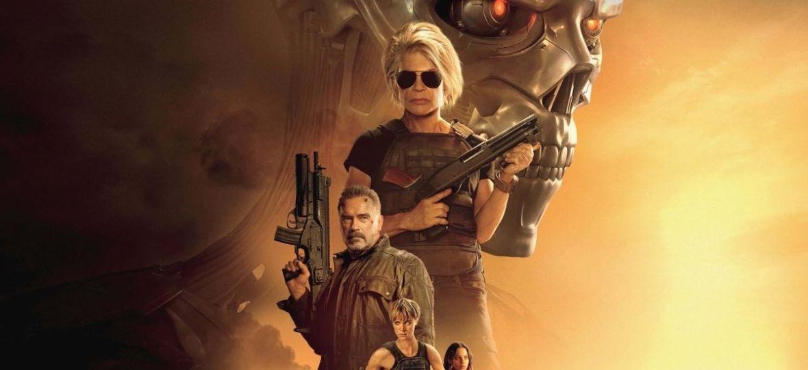 """Nowy """"Terminator"""", świąteczny hit Netfliksa i wysyp seriali – podpowiadamy, co obejrzeć w weekend"""