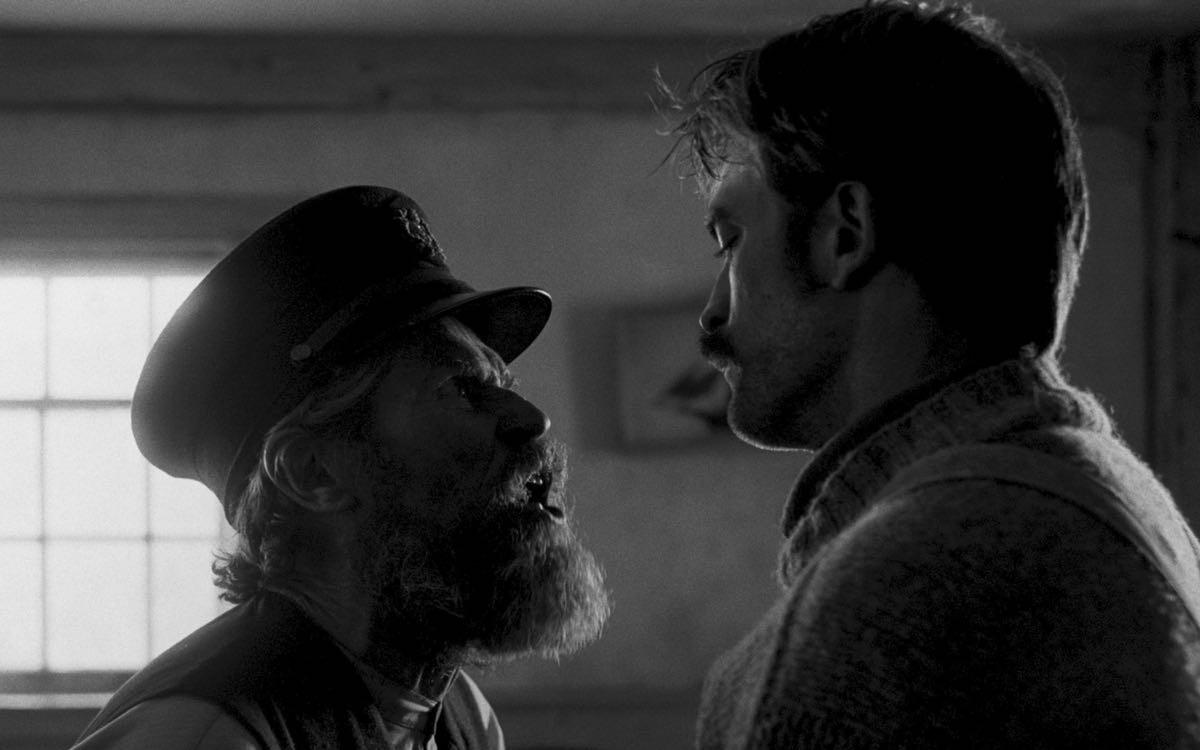 The Lighthouse - American Film Festival - kadr z filmu