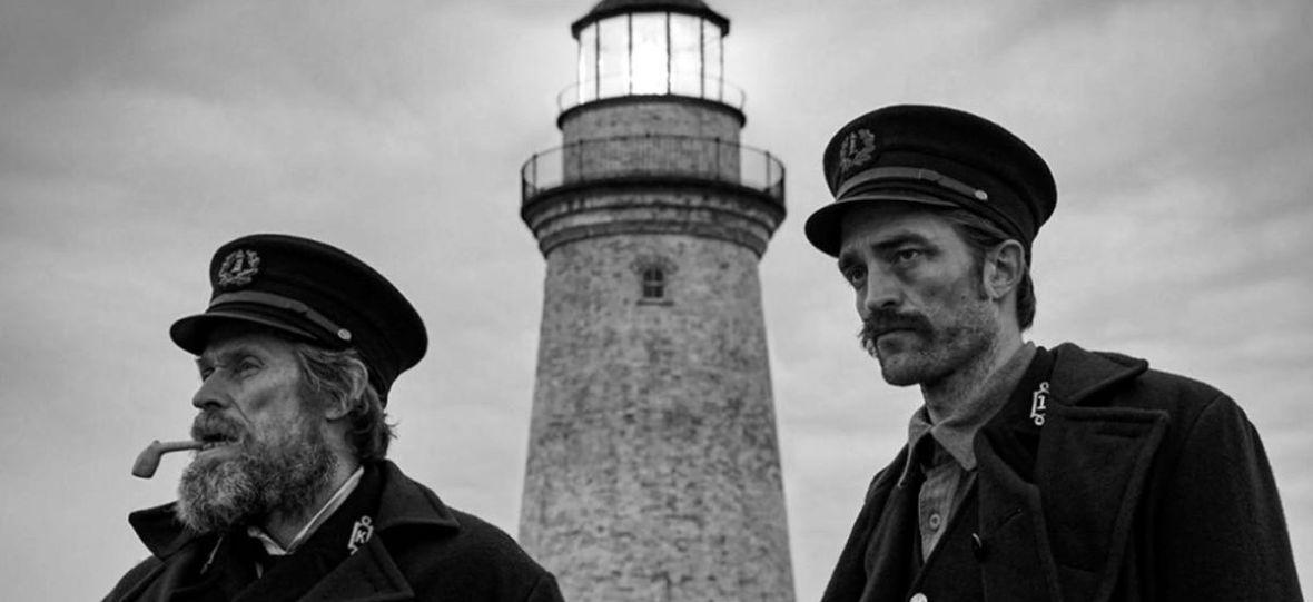 """""""The Lighthouse"""" Roberta Eggersa to film, w który się wsiąka. Produkcja ma niepowtarzalny klimat"""