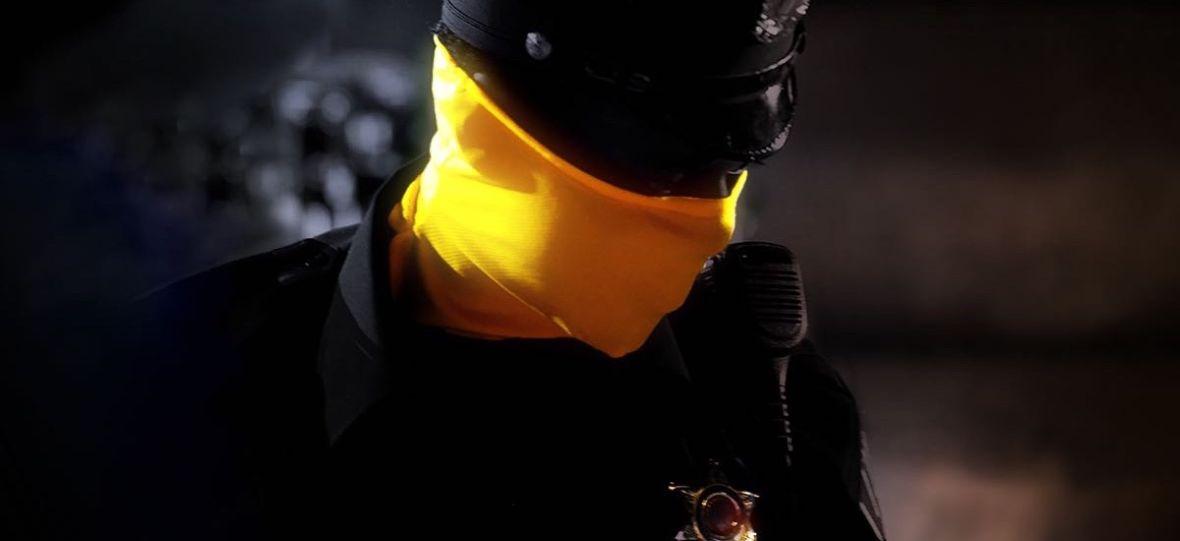 """""""Watchmen"""" – serial, komiks czy film? Sprawdzamy wszystkie za i przeciw, żeby znaleźć najlepsze dzieło w uniwersum """"Strażników"""""""