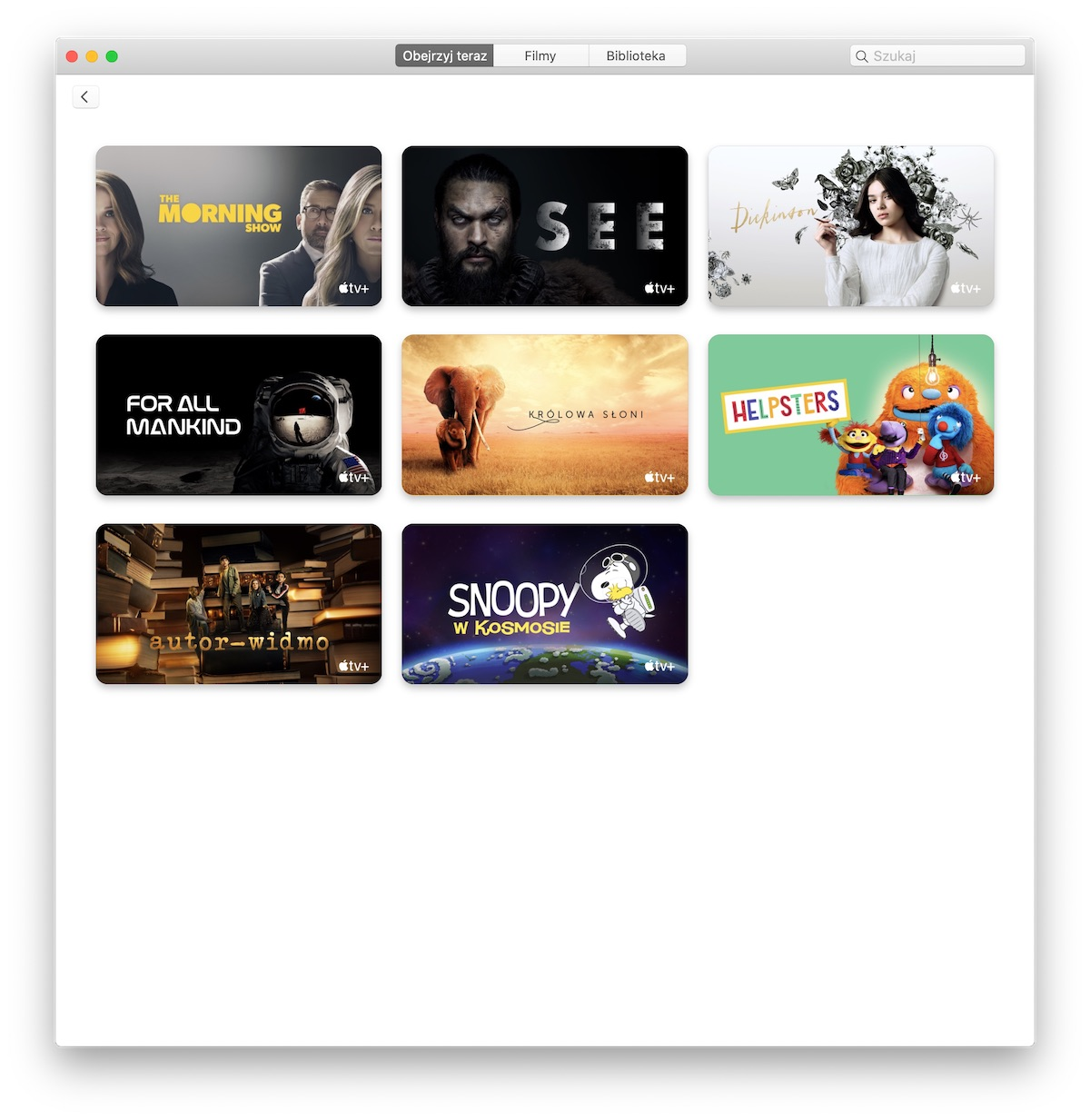apple tv plus mac 3
