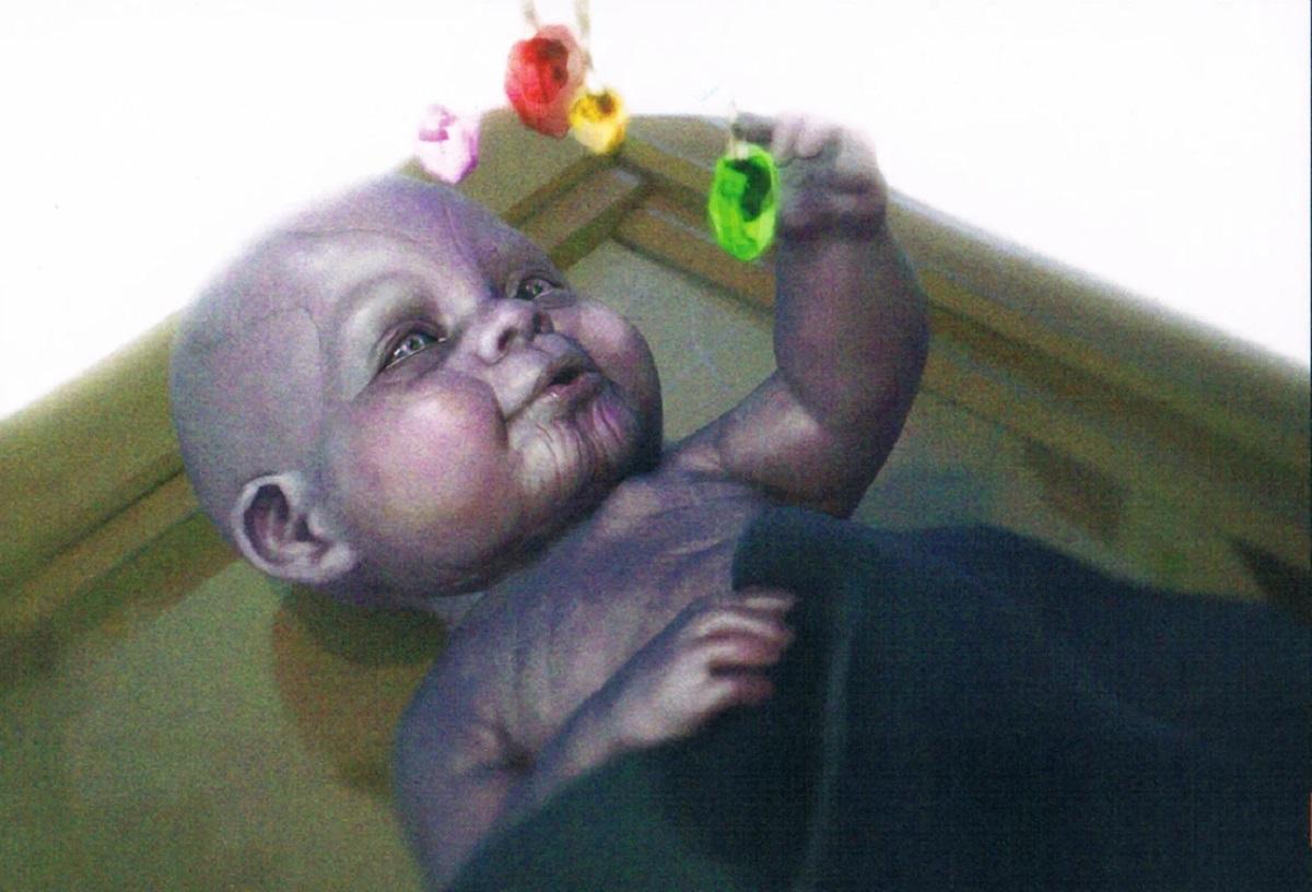 baby yoda baby groot