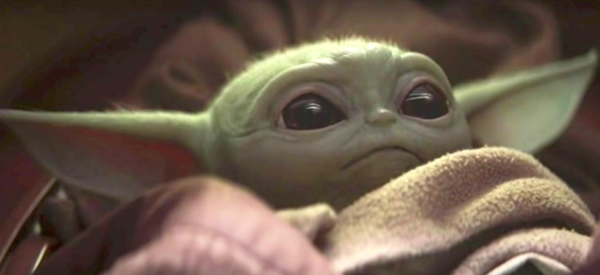 Baby Yoda, Mapeciątka i mały Thanos – popkultura uwielbia dziecięce wersje bohaterów. Kto jest największym słodziakiem?