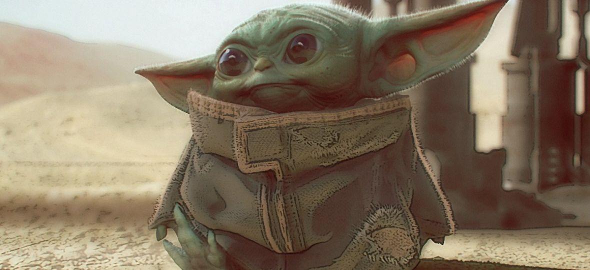 """Nie ma pluszaków z Małym Yodą, ale przecenionych gadżetów """"Star Wars"""" nie zabraknie w Czarny Piątek"""