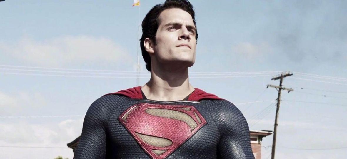 DC chce pokonać Marvela filmami dla dorosłych. Cavill i Phoenix nie zagrają Supermana i Jokera przez lata
