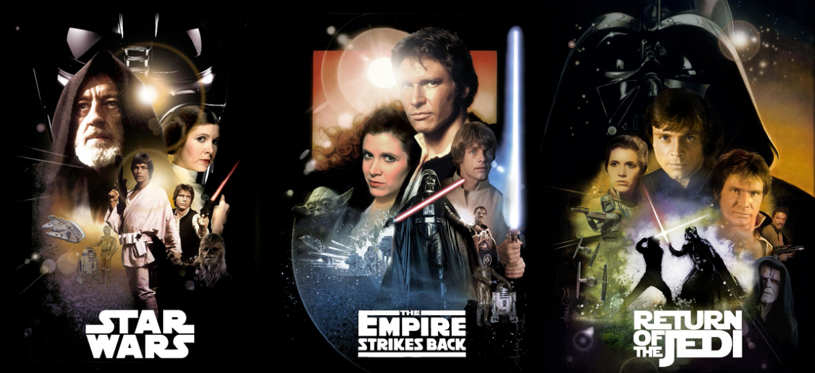 """Zostawcie Greedo w spokoju – największe zmiany wprowadzone po latach do oryginalnej trylogii """"Star Wars"""""""