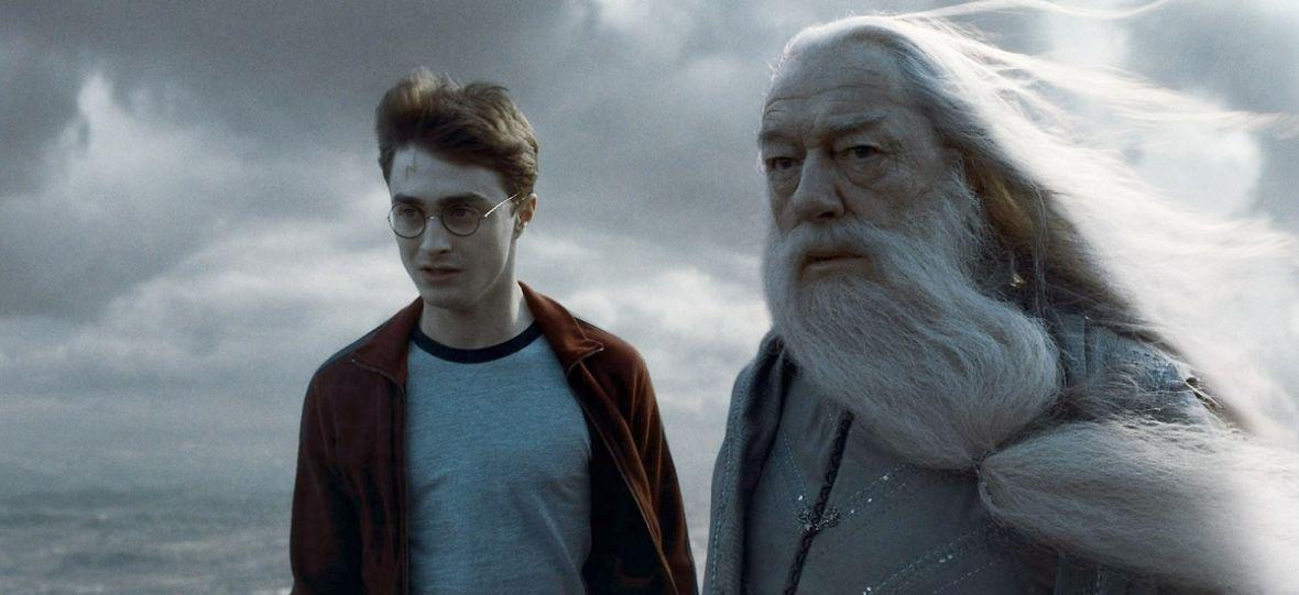 """Seria """"Harry Potter"""" w całości na HBO GO. Oceniamy ekranizacje powieści J.K. Rowling od najgorszej do najlepszej"""