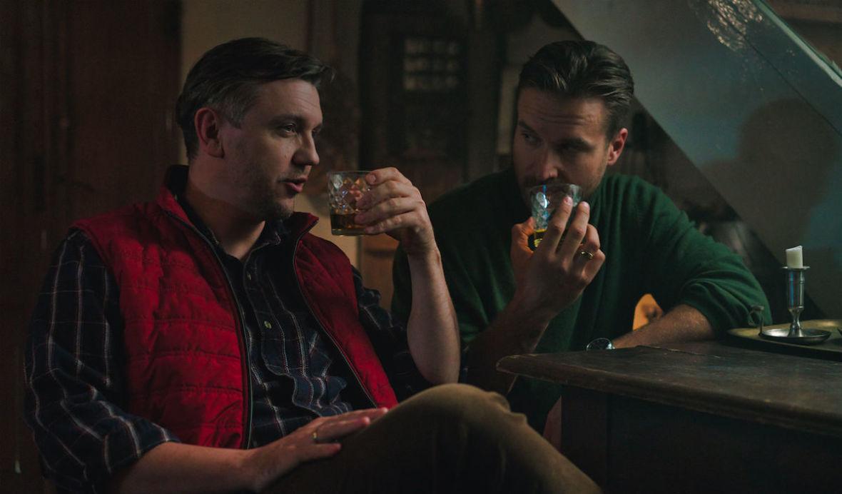 Jak ciekawie opowiadać o whisky? Ballantine's ma na to sposób