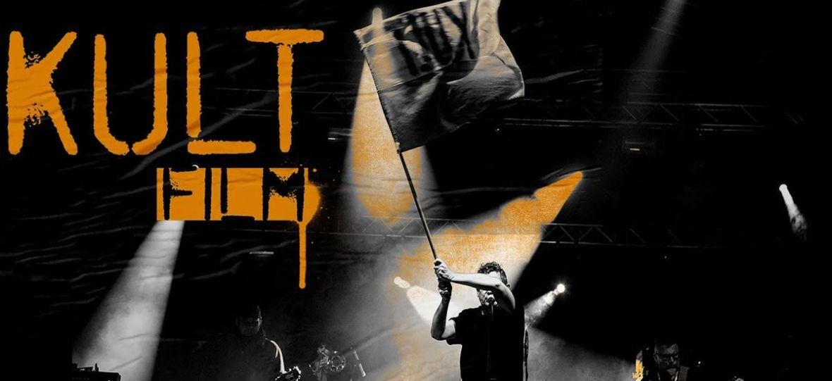 """""""Kult. Film"""" to dokument o najważniejszym zespole polskiej muzyki ostatnich dekad, który pozostawia niedosyt"""