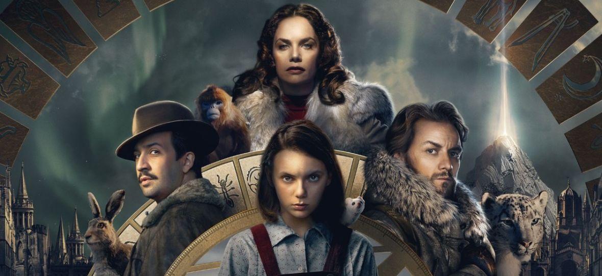 """Dziś premiera serialu """"Mroczne materie"""" na HBO GO. Co musisz wiedzieć przed obejrzeniem 1. odcinka?"""