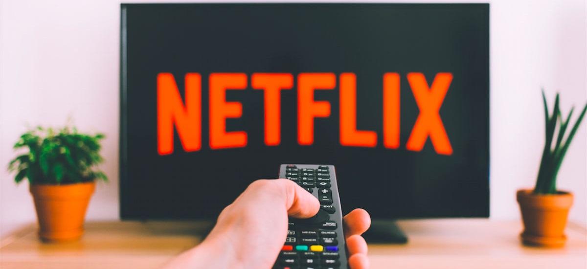 Netflix - pilot TV