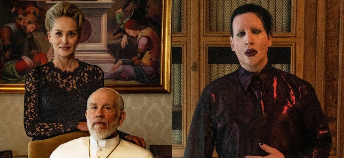 """""""Nowy papież"""" na antenie HBO już w 2020 roku – jest dokładna data. Serial dostał też nowy plakat"""