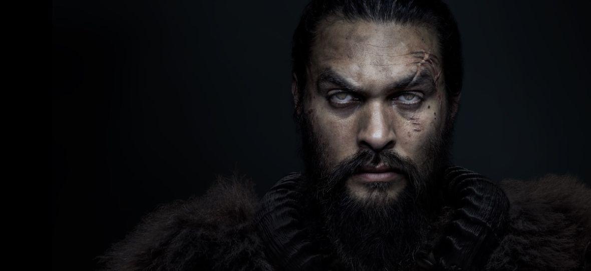 """Widzieliśmy już """"See"""", czyli serial na start w Apple TV+ z Aquamanem i Khalem Drogo – recenzja"""