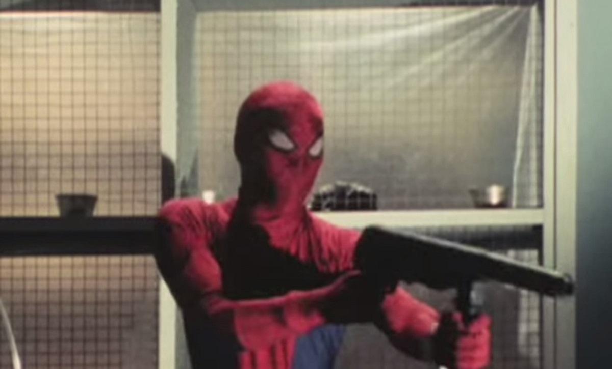 spider-man uniwersum 2