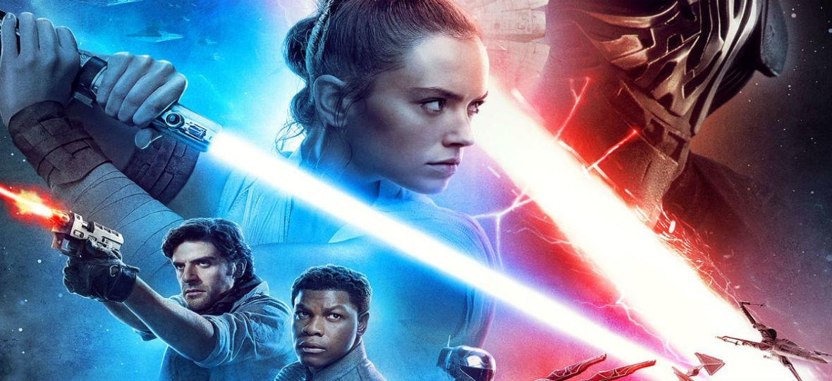 """W te święta rządzić będą """"Gwiezdne wojny: Skywalker. Odrodzenie"""" i """"Avengers: Koniec gry"""". Co jeszcze warto obejrzeć w grudniu?"""