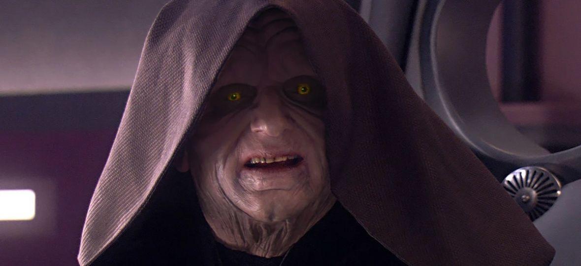 """J.J. Abrams wybrał swoją ulubioną scenę z prequeli """"Star Wars"""". Dotyczy Dartha Sidiousa i Ciemnej Strony Mocy"""