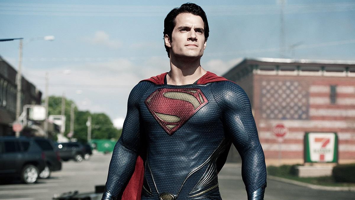 superman filmy dc