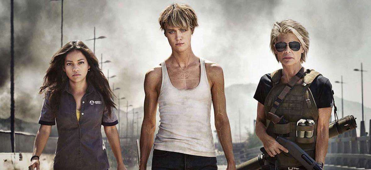"""""""Terminator: Mroczne przeznaczenie"""" jest jak remiks """"Przebudzenia Mocy"""" i """"Ostatniego Jedi"""" – recenzja"""