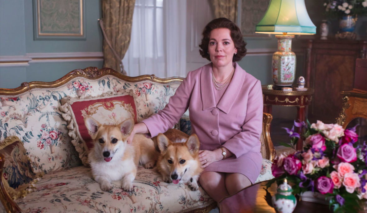 """Królowa jest jedna i zawsze jest sama. Widzieliśmy 3. sezon serialu """"The Crown"""""""