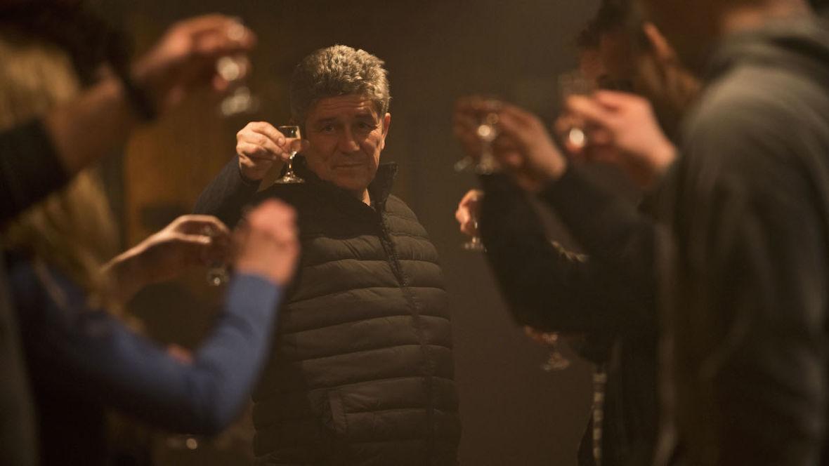"""""""Wataha"""" w 3. sezonie ma nowy motyw przewodni. Twórcy serialu HBO skupili się na handlu ludźmi"""