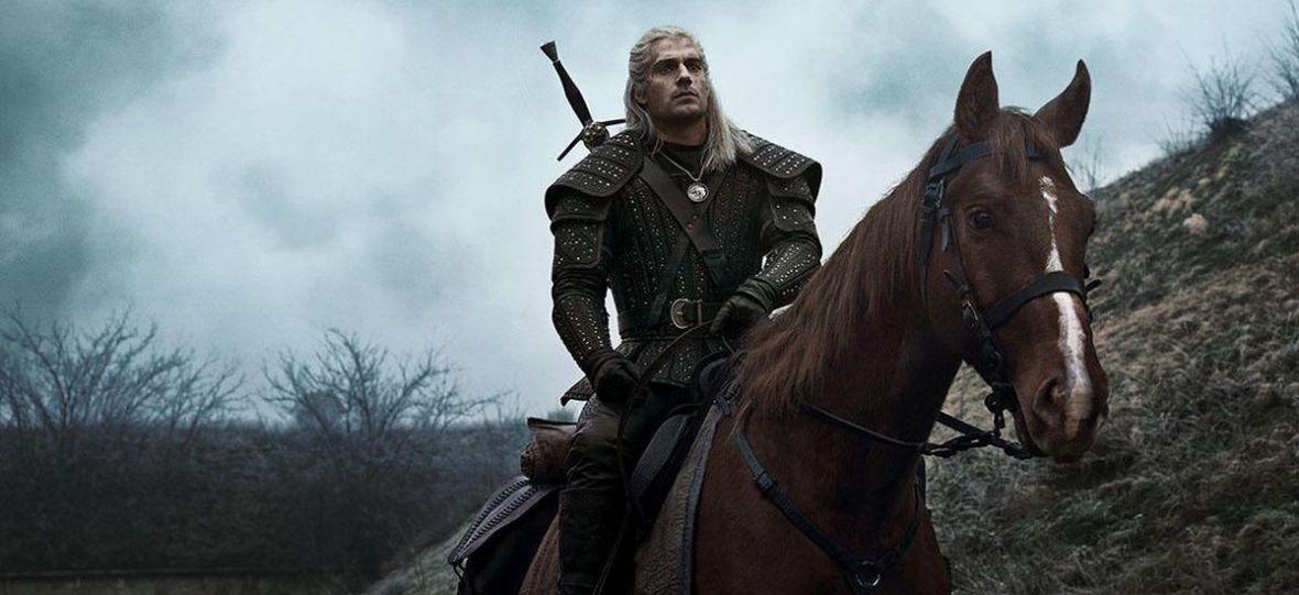 Henry Cavill pochwalił się nowym zdjęciem jako Geralt. Wiele wskazuje na to, że Brytyjczyk idealnie pasuje do tej roli