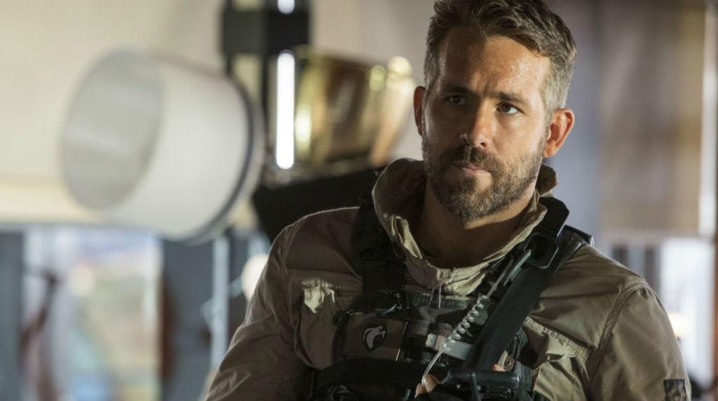 6 Underground Ryan Reynolds Netflix film