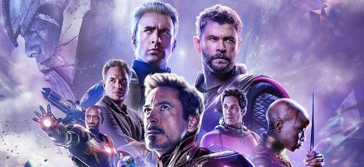 """Pojawiają się Avengersi, znika """"Star Trek"""". W nowym tygodniu HBO GO czekają kolejne przetasowania"""