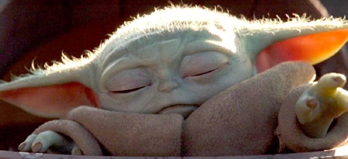 Pluszaki Baby Yoda już dostępne w przedsprzedaży. Ale nie liczcie na wysyłkę przed Nowym Rokiem