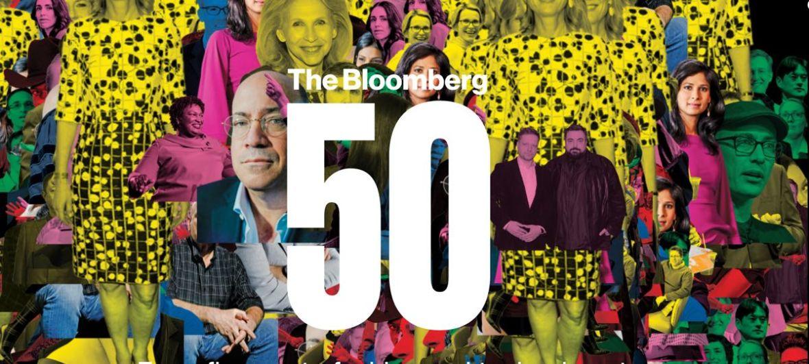 """Bracia Sekielscy na liście najbardziej wpływowych ludzi magazynu """"Bloomberg"""". Razem z Gretą Thunberg i Kevinem Feigem"""