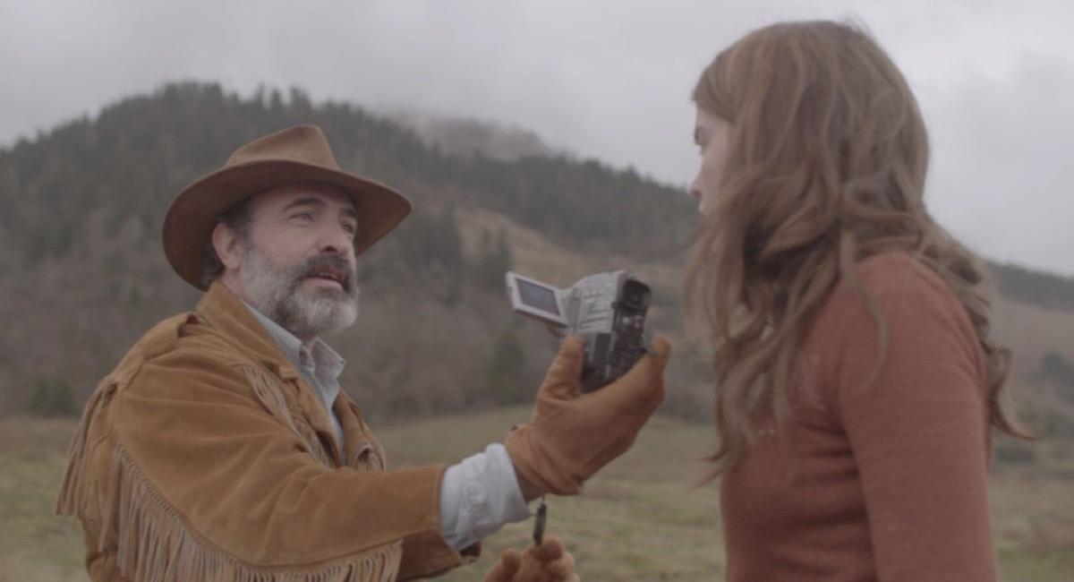 Deerskin - kadr z filmu